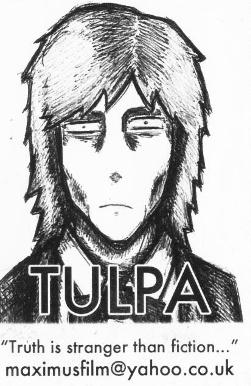 Tulpa flyer